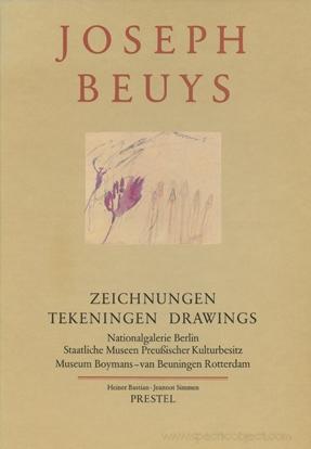 ICI-LIB_Zeichnungen_Tekeningen_Drawings_Joseph_Beuys-w